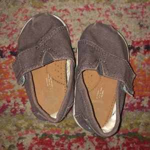 Size 4 toms!!!